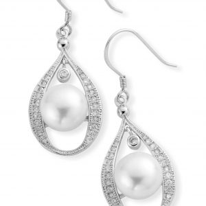 Pearl Earrings and Studs