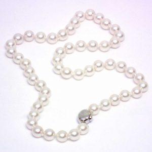 Fine Pearls